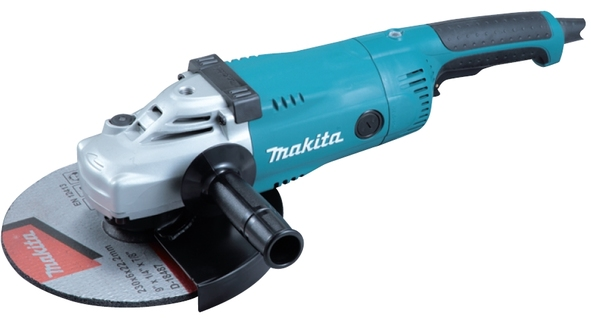 Szlifierka kątowa 230 MM Makita GA9020RF